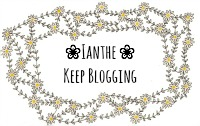 Ianthe Keep Blogging
